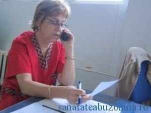 Dr. Angela Mazdrag