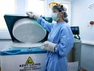 Banca de celule stem