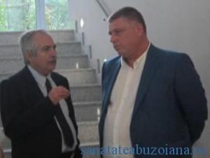 M. Anastasiu si C. Bigiu