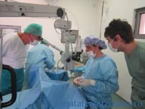 Dr. Calin Tataru si echipa
