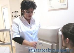 Dr. Delia Tache