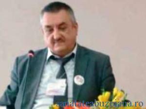 Dr. Victor Zota, seful CN Transplant