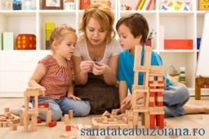 Terapie gratuita pentru persoanele cu autism
