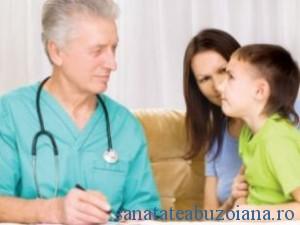 copil medic boli rare