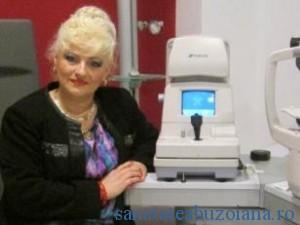 Dr. Carmen Vladut