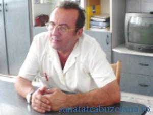 Dr. Ion Japie