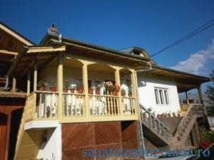 Casa Codescu- Chiojdu