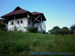 Casa cu blazoane cantacuzine