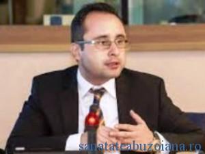 Cristian Busoi, presedinte CNAS