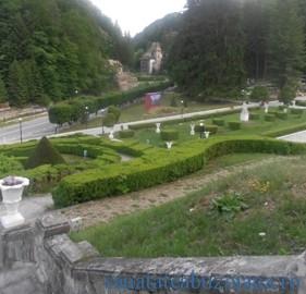 Statiunea Slanic Moldova