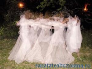 Dansul Sanzienelor