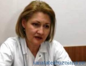 Dr. Monica Dragomir