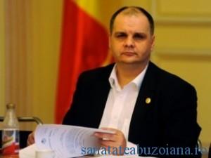 Dr. Florin Buicu