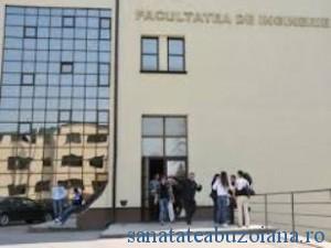 UMF Victor Papilian Sibiu
