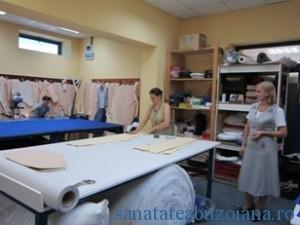 Sala de croit echipamente medicale