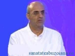 Dr. Bogdan George Jansen,, noul sef CoNas