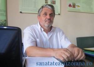 Acad. prof. dr. ing. Costel Vanatoru - SCDL Buzau