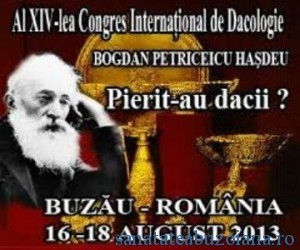 afis congres dacologie