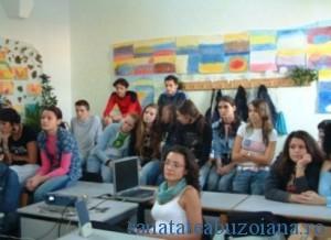 Instruiri voluntari RAA