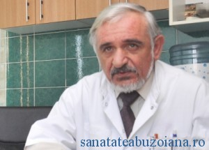 Dr. Ion Draghici