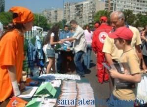 Voluntari RAA