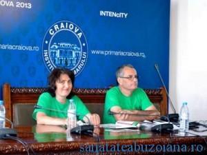 Amali Teodorescu si Gheorghe Tache - ATR