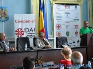 Conferinta Brasov