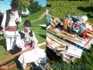 Mircea Micu, fauritorul de cimpoaie si tulnice