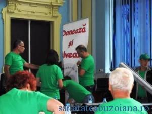Voluntari ATR