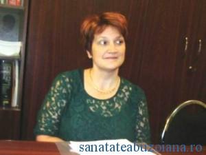 Dr. Claudia Ciupitu