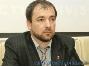 Iulian Petre - UNOPA