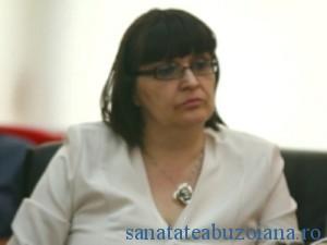 Dr. Venera Acsinte