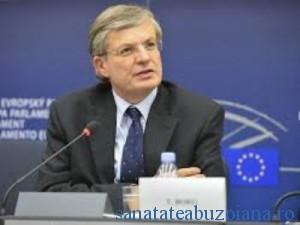 Tonio Borg, comisarul CE pentru sanatate