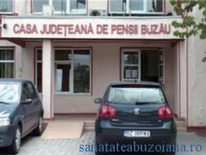 CJP Buzau