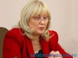 Cecilia Manolescu, sef ITM Buzau