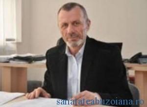 Constantin Tacea, director RAM Buzau
