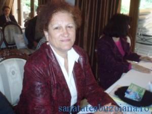 Dr. Celine Toader