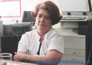 Dr. Elena Brancus