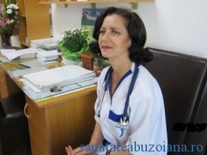 Dr. Elena Damian