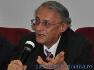 Vasile Astarastoae, presedinte CMR