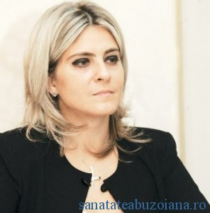 Andreea Mihai, director marketing Carrefour