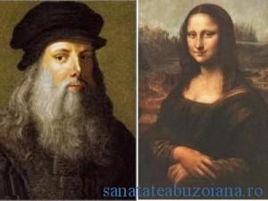Leonardo da Vinci - Gioconda