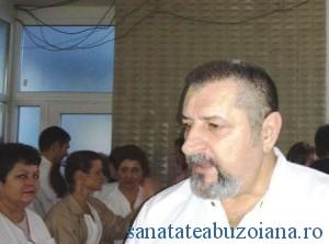 Dr. Victor Ionita