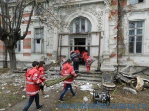 bratianu-exercitiu cutremur (SB 1)