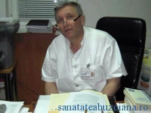 Prof. dr. Mircea Beuran