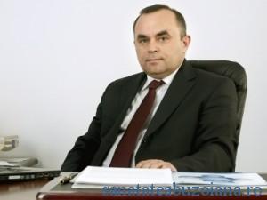 Petru Craciun, director Cegedim