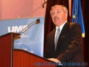 Prof. dr. Leonard Azamfirei