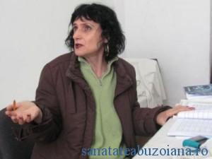Dr. Roxelana Cercel