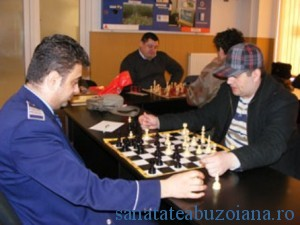Sorin Iordachescu, campion la sah