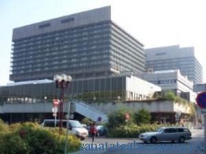 Spitalul AKH